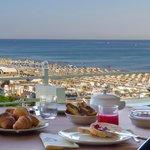 Promenade Hotel Foto