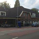 Restaurant Hof Van Twente