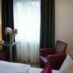 Photo de Hotel-Restaurant Passmann