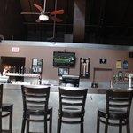 The inside bar