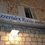 Photo de Pizzeria ex Rocco