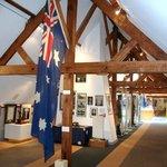 Musee Franco-Australien