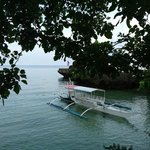 Flying Fish Beach Resort