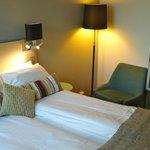 Thon hotel Tromsø - Chambre