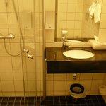 Thon hotel Tromsø - Salle de bain