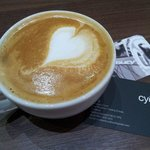 We love Caffe Praego coffee. You will too.