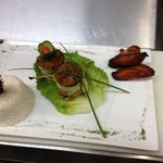 A Touch of Cuba Restaurant