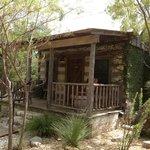 Pecos Cabin