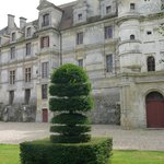 château d'Ambleville