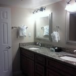 Master bath...gorgeous!