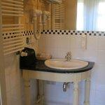 antieke badkamer