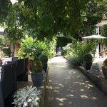 il bel giardino