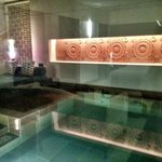Swimming Pool In Room