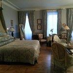 Madame de Sevigny suite