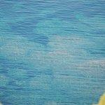 Panorami dal belvedere dell'hotel baia delle ginestre