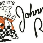 Next to home it's Johnny Ray's