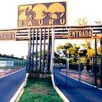 Parque Zoologico Municipal de Bauru