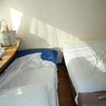 Il meraviglioso 3° letto