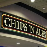 Head over to Chips 'N Ales for delicious dining with an authentic Olde England flavor.