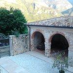 Agriturismo Palazzo Foto
