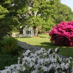 Foto de Country Inn at Mount Hope Farm (Governor Bradford House)