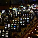 Island Resort & Casino Gaming Floor