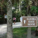 Eldora State House
