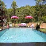 La toute nouvelle piscine 2013 !