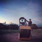 Astronomy Adventure!