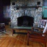 Photo de Bascom Lodge