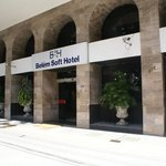 Belem Soft Hotel