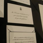Thank-you Notes from Jackie Kennedy and Ethel Kennedy