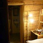bathroom + lighting