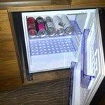 Fab fridge