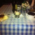Kyra Frosini Tavern Foto