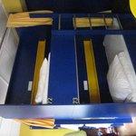 Dorm beds