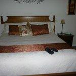 Uphill House Bed & Breakfast Foto