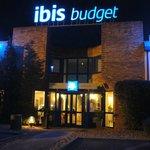 Hôtel Ibis Budget Châtellerault 86