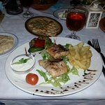 Mary & Gina's Greek Restaurantの写真