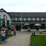 Hotel Restaurant Café Duinzicht