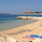 Simuni Beach