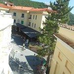 Hotel dalla Basilica