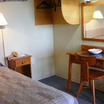 Foto de Hotel Motel Bon Accueil