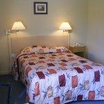 Hotel Motel Bon Accueil