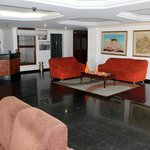 Hotel Manaos Foto