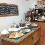 ภาพถ่ายของ Cafe 35