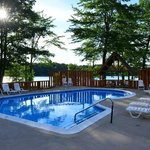 Sojourn Lakeside Resort Foto