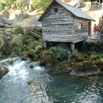 Krupa Water Falls