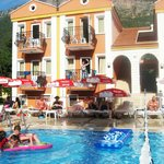 Photo of Akdeniz Beach Hotel