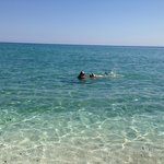 Spiaggia Pazzona